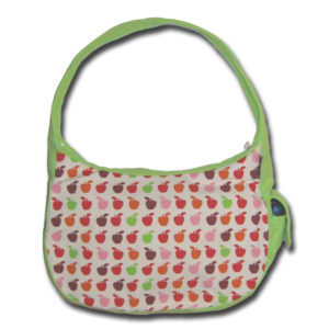 Funtote cute hobo bag