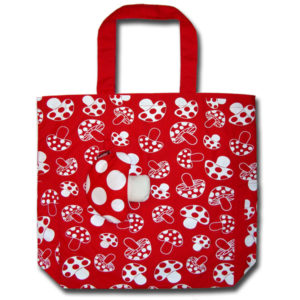 Funtote cute eco bag