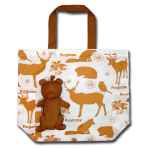 Funtote fun eco bag