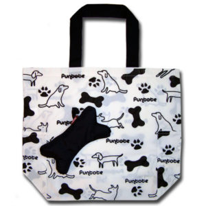 Funtote fashion shopping bag