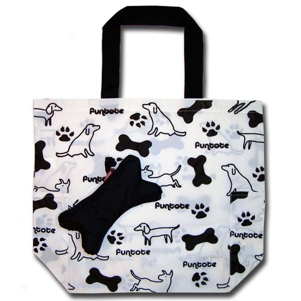 Funtote fashion shopping bag