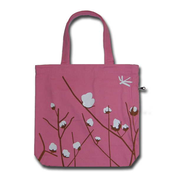 Funtote unique canvas tote bag