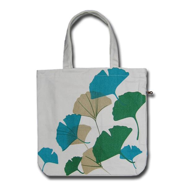 Funtote fashion daily canvas tote bag