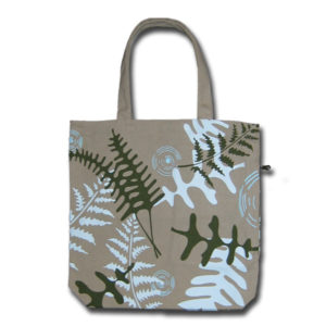 Funtote fashion canvas tote bag