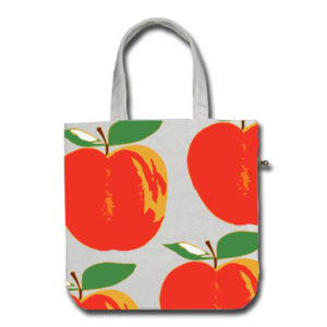 Funtote fashion shopping canvas tote