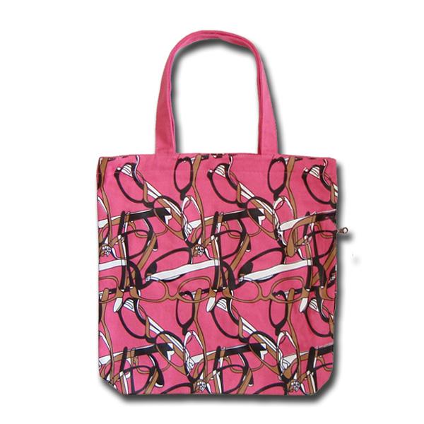fashion canvas tote bag