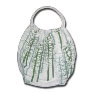 Funtote® Forest – Eco Friendly Carryall Canvas Bag
