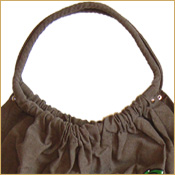 b06174554b43 Funtote® Baggy Poison Ivy designer urban carryall canvas bag